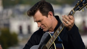 Chris Isaak Full Hd