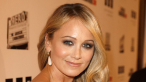 Christine Taylor Computer Wallpaper