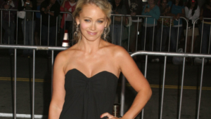 Christine Taylor High Quality Wallpapers