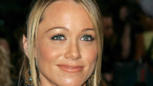 Christine Taylor Wallpaper