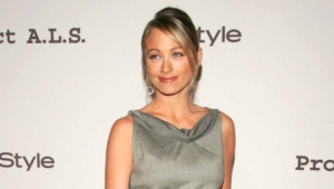 Christine Taylor Wallpapers Hd