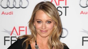 Christine Taylor For Desktop