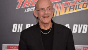Christopher Lloyd Hd Background