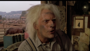 Christopher Lloyd Photos