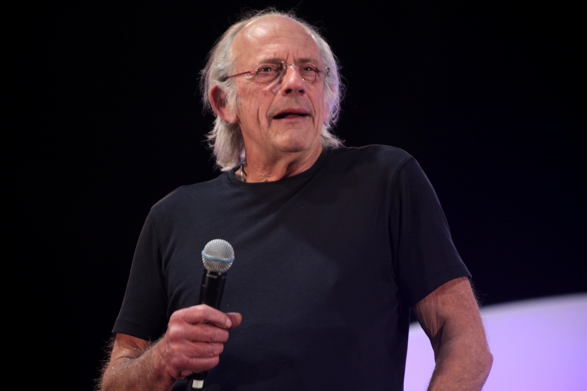 Christopher Lloyd Wallpapers Hd