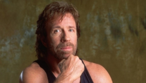 Chuck Norris Hd Desktop