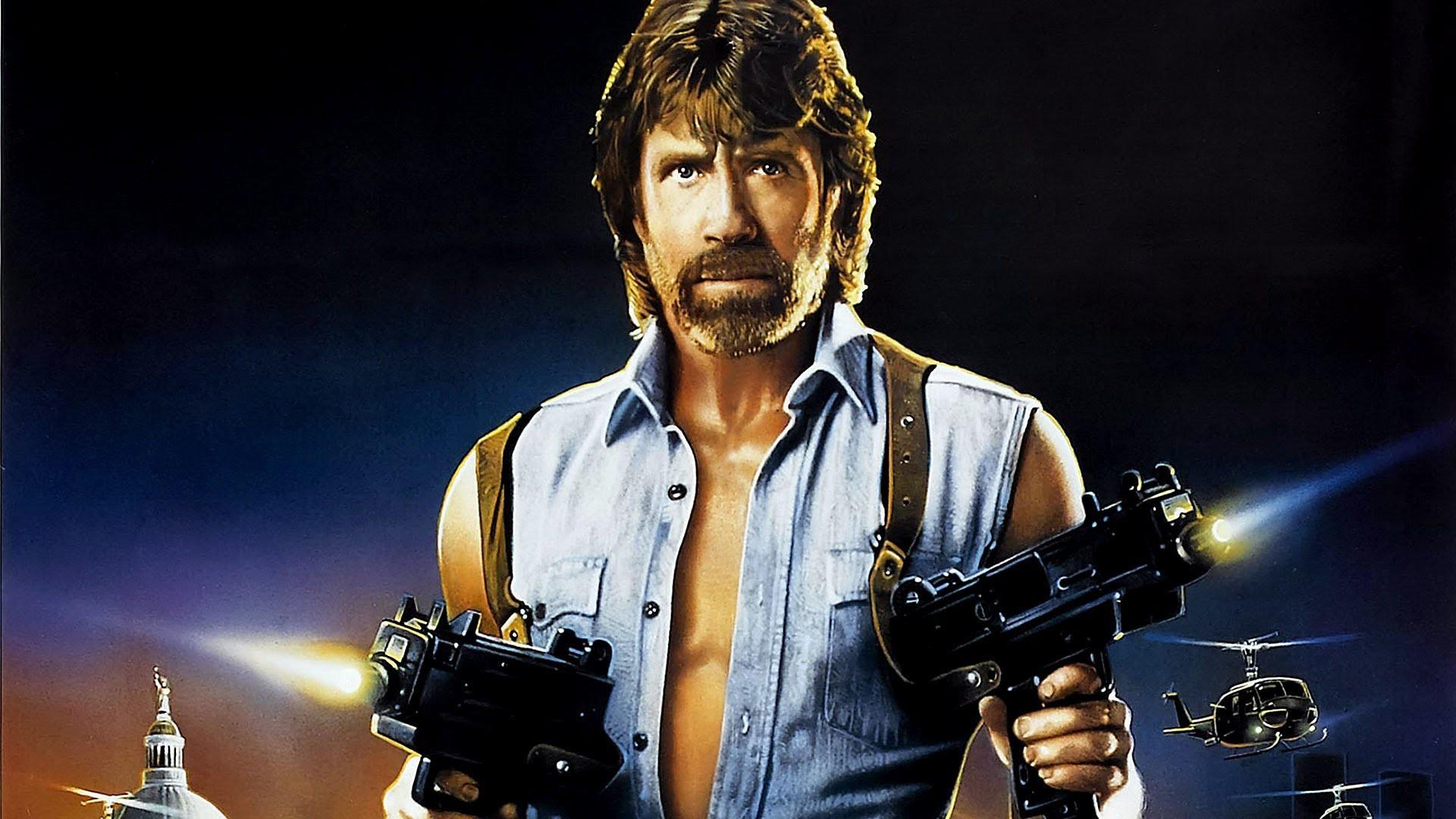 Chuck Norris Hd
