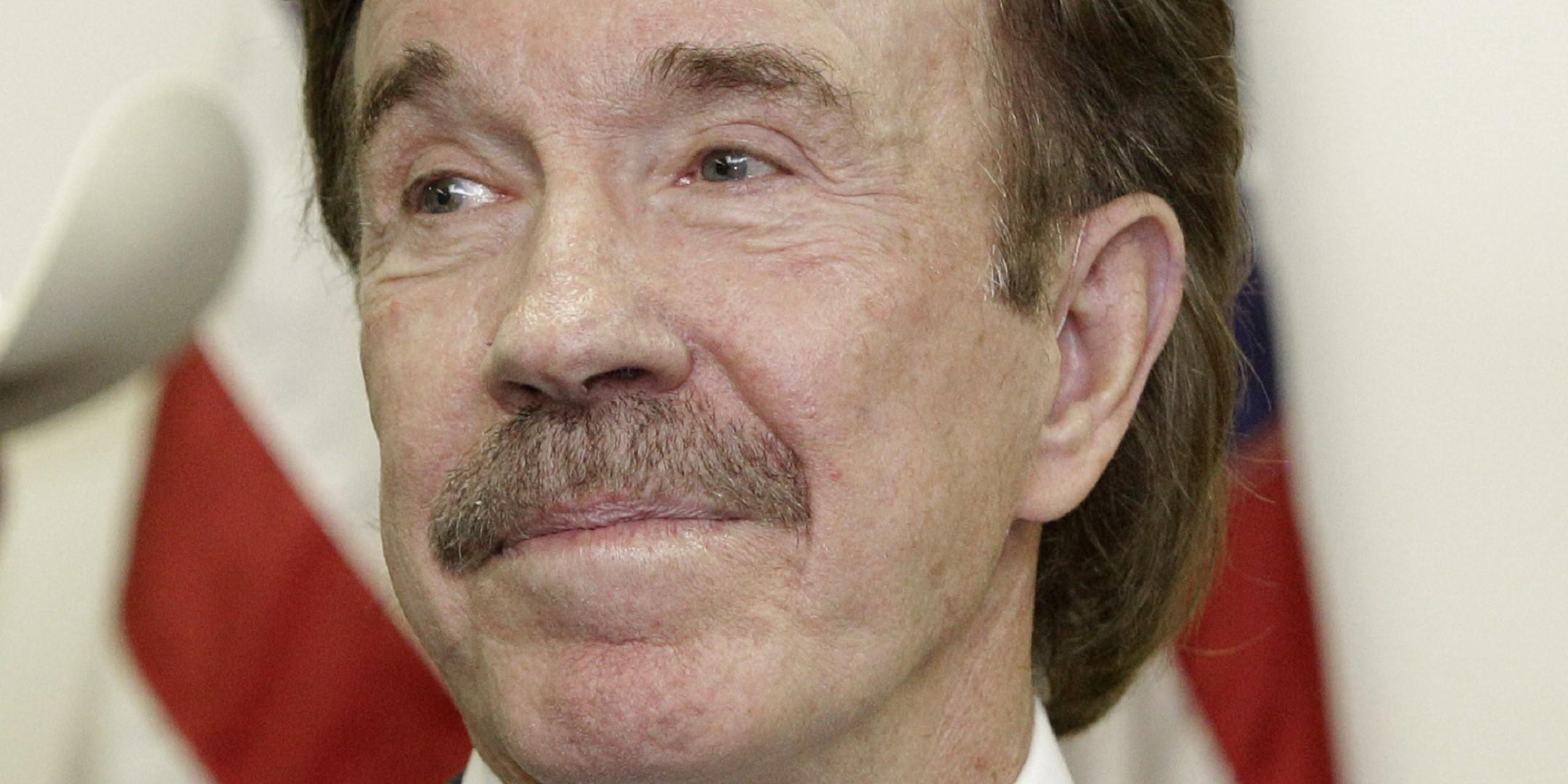 Chuck Norris High Definition