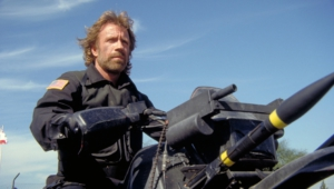 Chuck Norris For Desktop