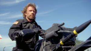 Chuck Norris For Desktop