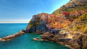 Cinque Terre Wallpapers Hq