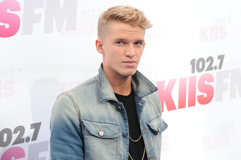 Cody Simpson Hd Background