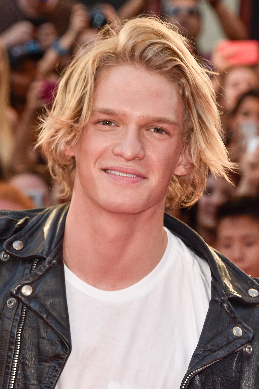 Cody Simpson Hd Iphone