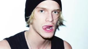 Cody Simpson High Definition