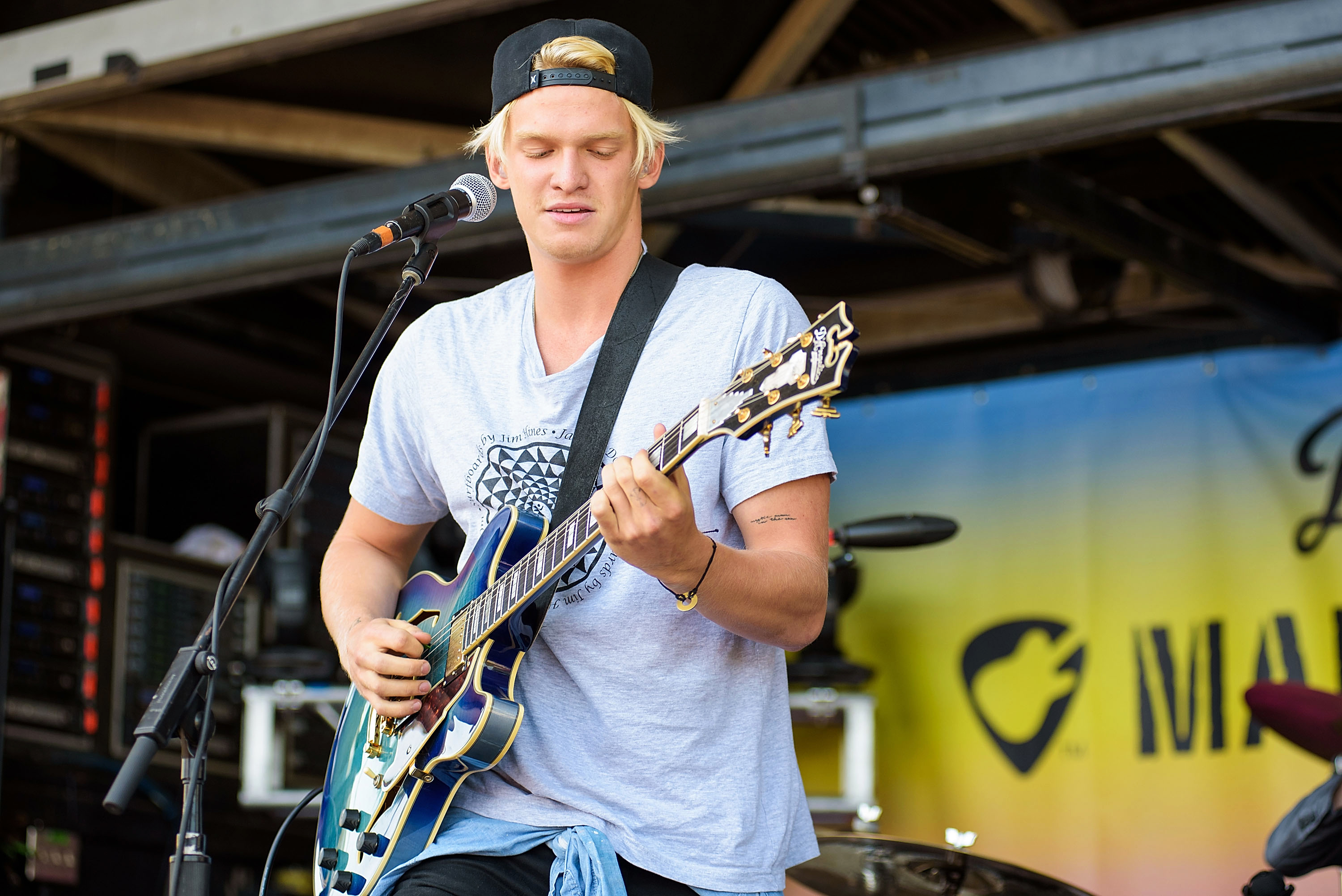 Cody Simpson High Quality Wallpapers