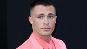 Colton Haynes Images