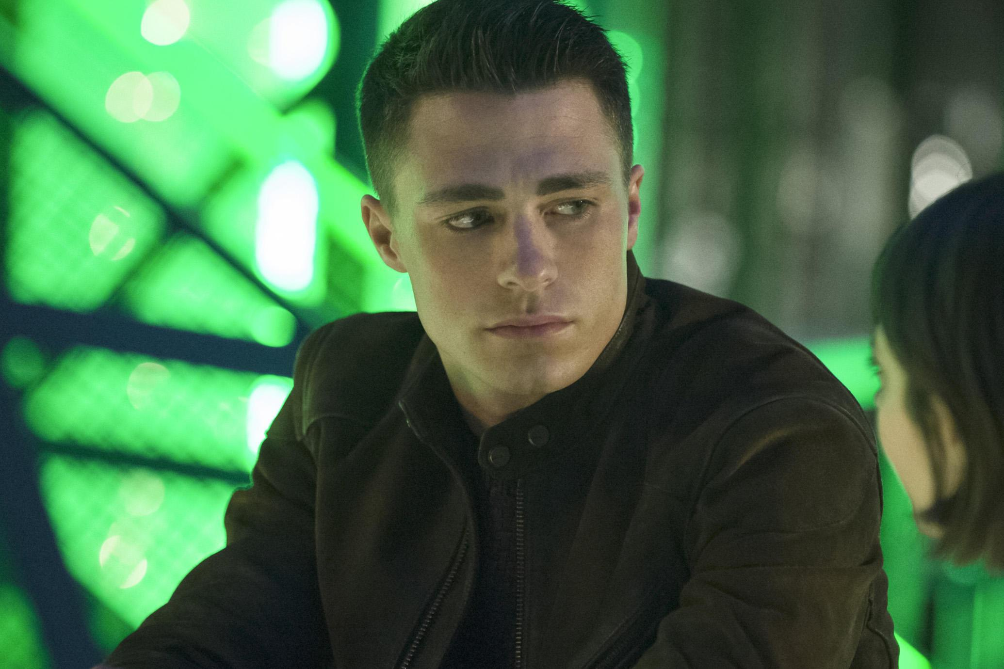 Colton Haynes Pictures