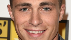 Colton Haynes Wallpapers Hq