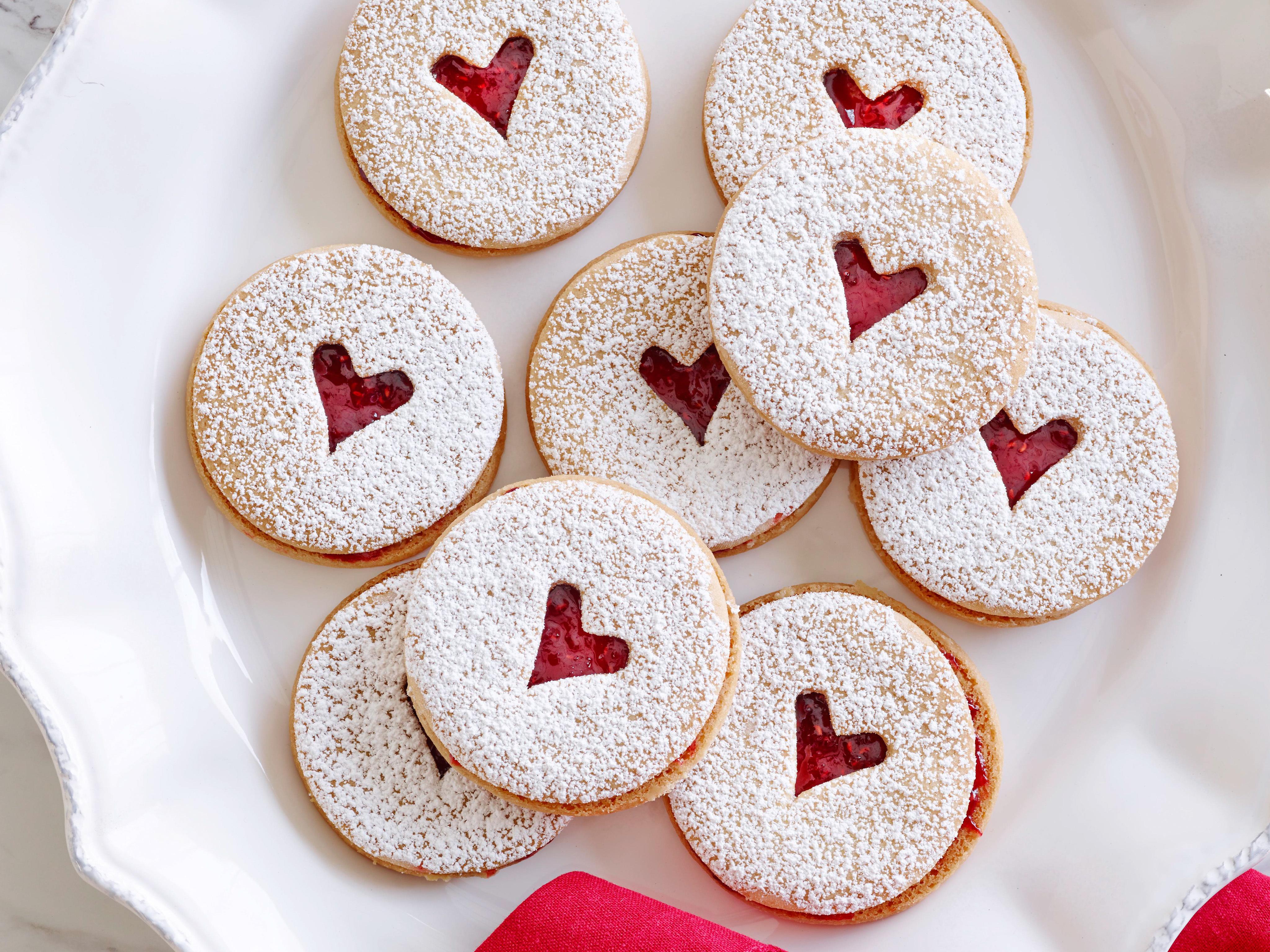 Cookies Hd Desktop