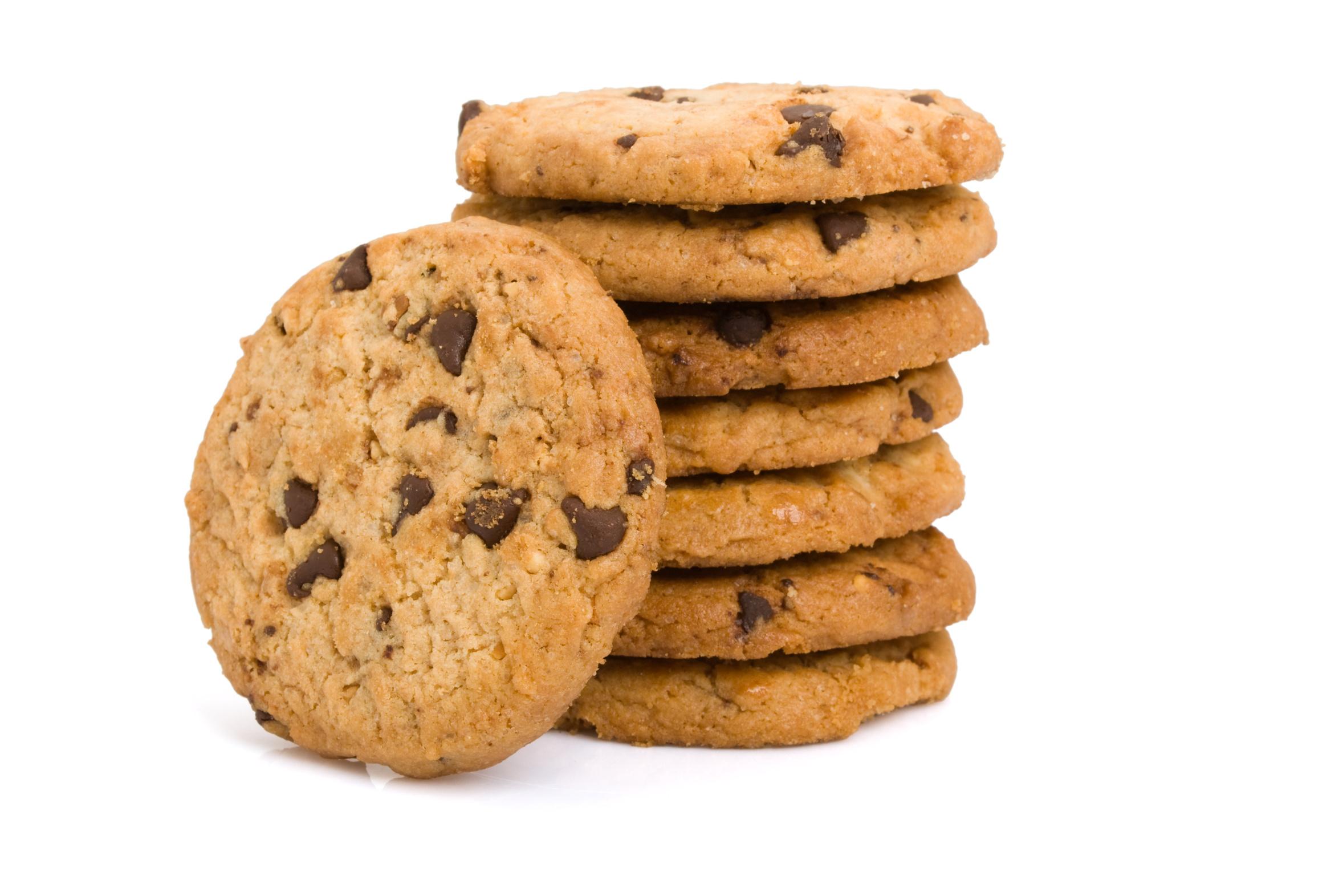 Cookies Hd Wallpaper