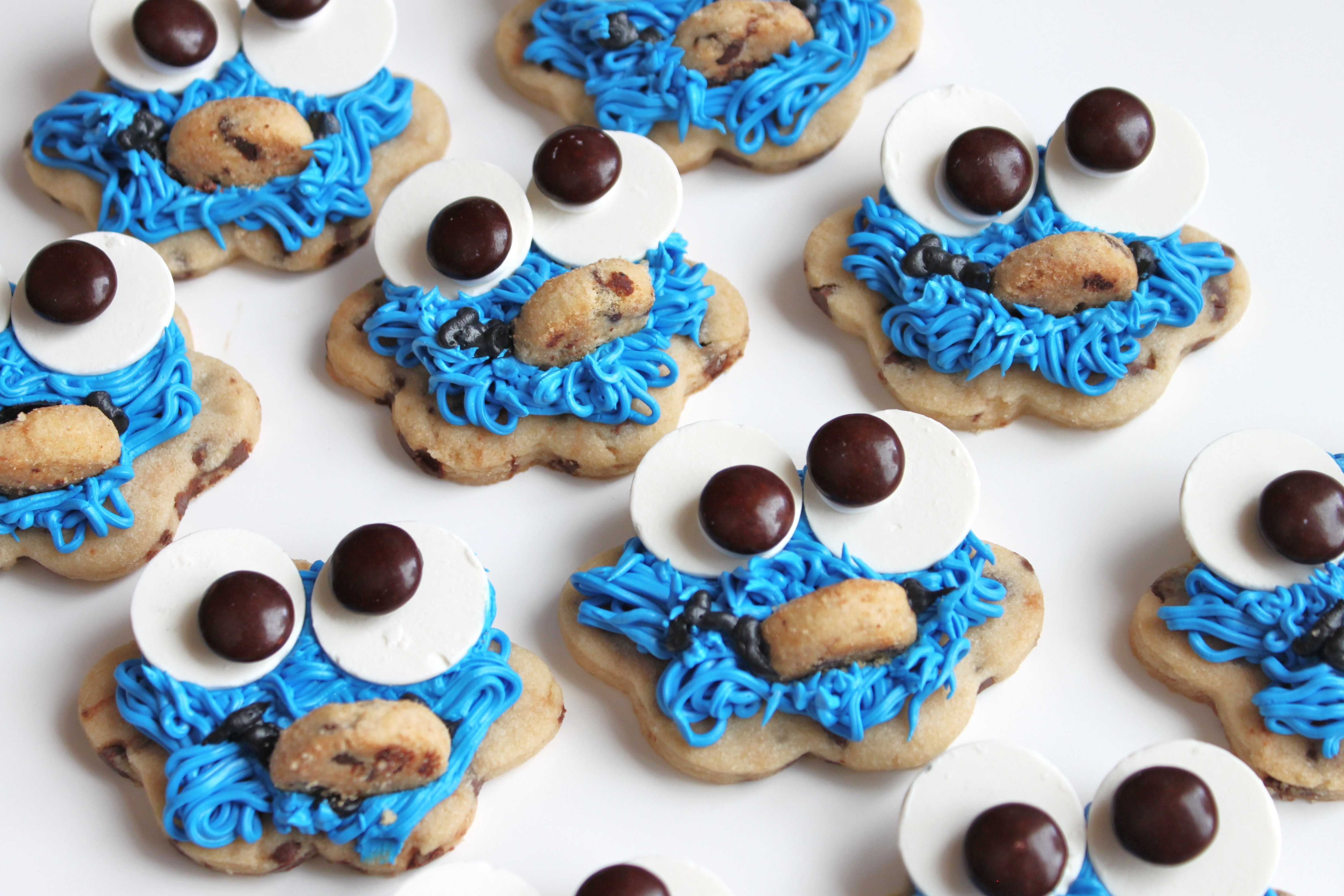 Cookies High Quality Wallpapers