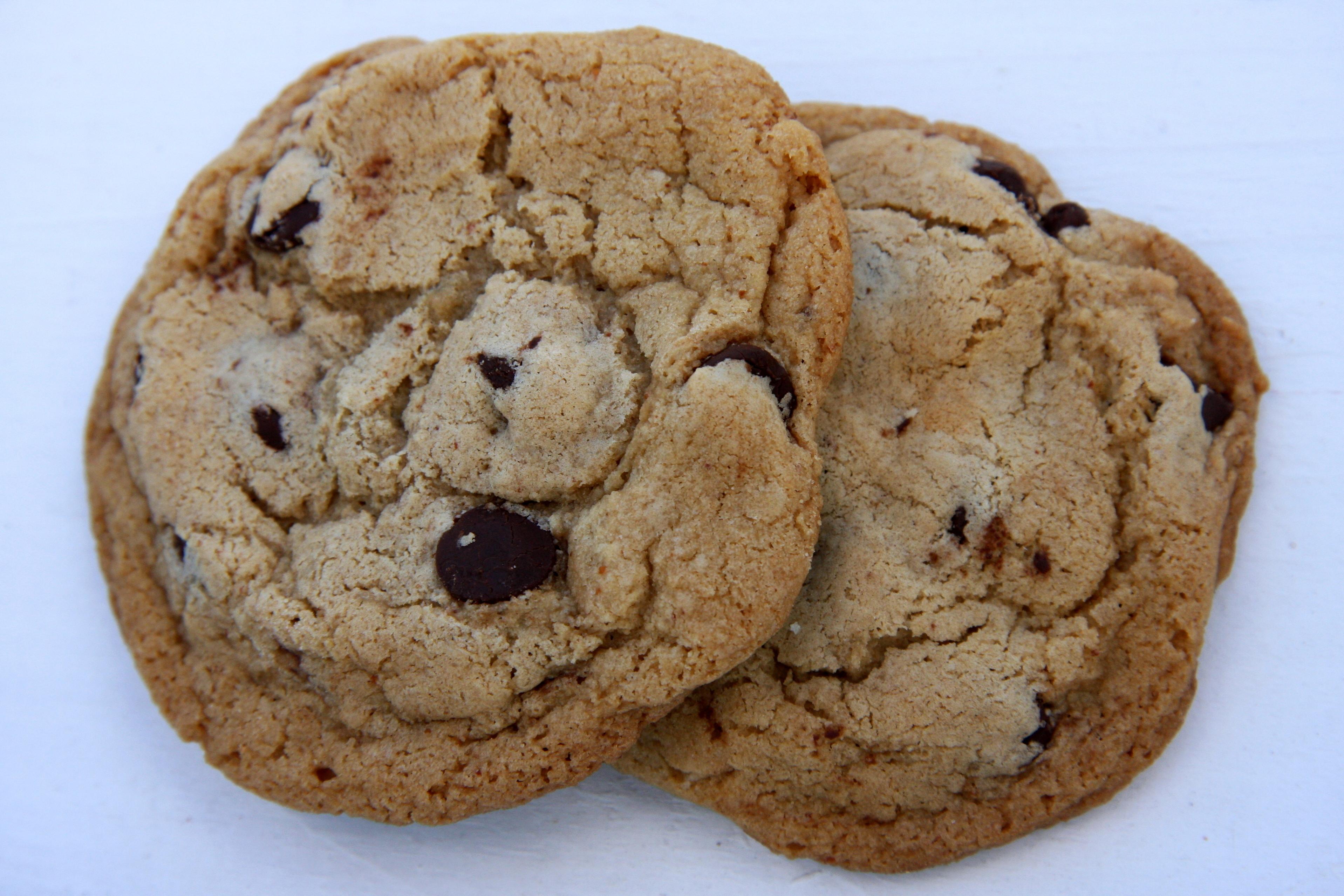 Cookies Wallpaper
