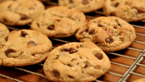 Cookies Widescreen