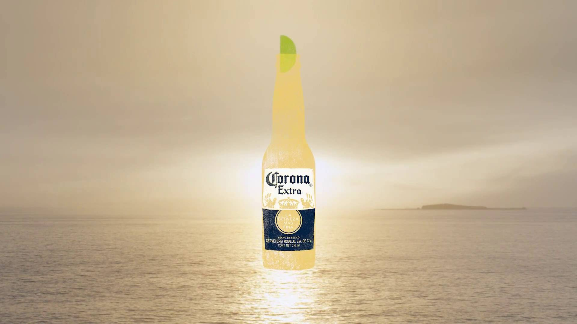 Corona Extra Computer Backgrounds