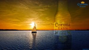 Corona Extra Desktop