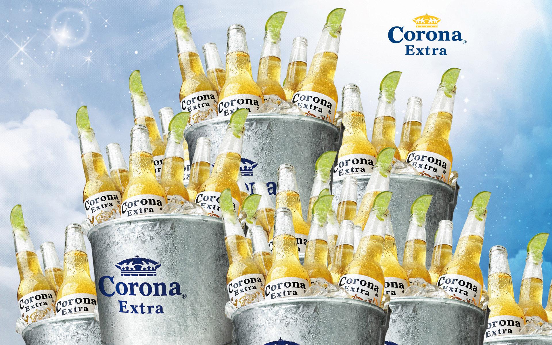 Corona Extra Hd Desktop