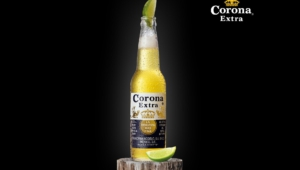 Corona Extra High Definition