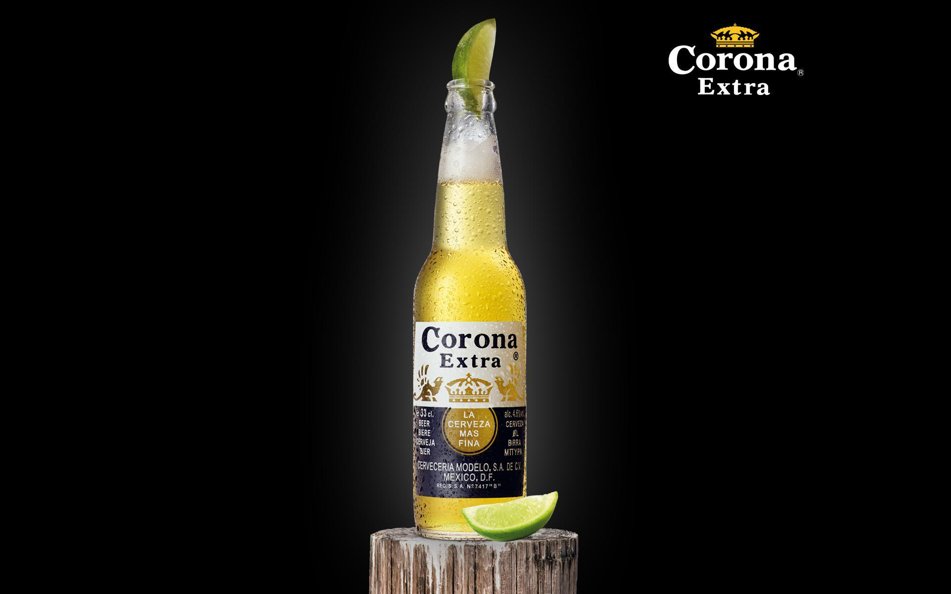 Corona Extra High Definition