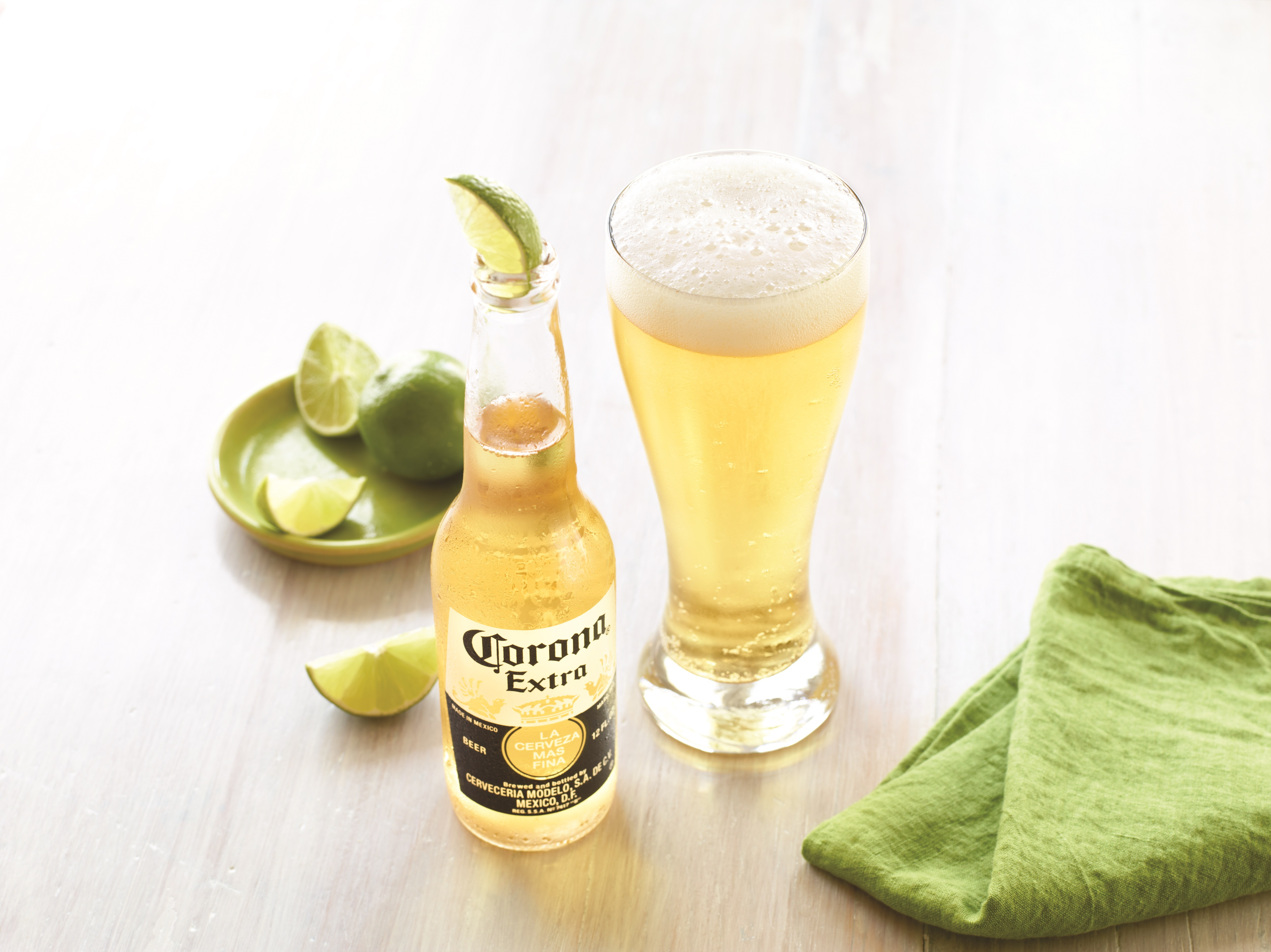 Corona Extra High Quality Wallpapers