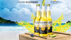 Corona Extra Wallpaper For Computer
