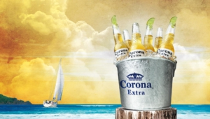 Corona Extra Widescreen