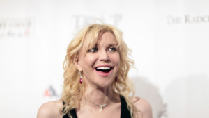 Courtney Love Hd Wallpaper