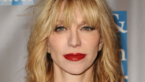 Courtney Love High Quality Wallpapers