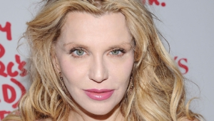 Courtney Love Full Hd