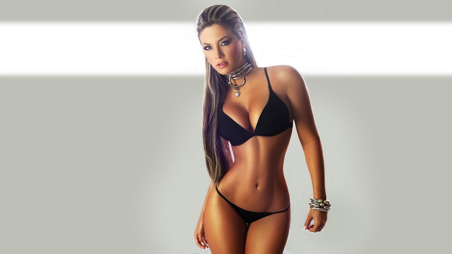 Daniela Tamayo Hd Wallpaper