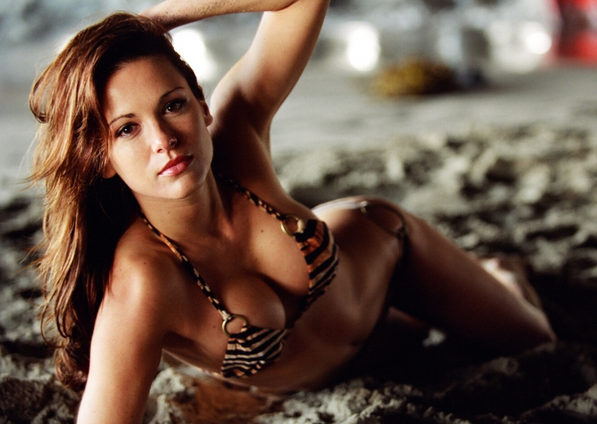 Danneel Harris Wallpapers