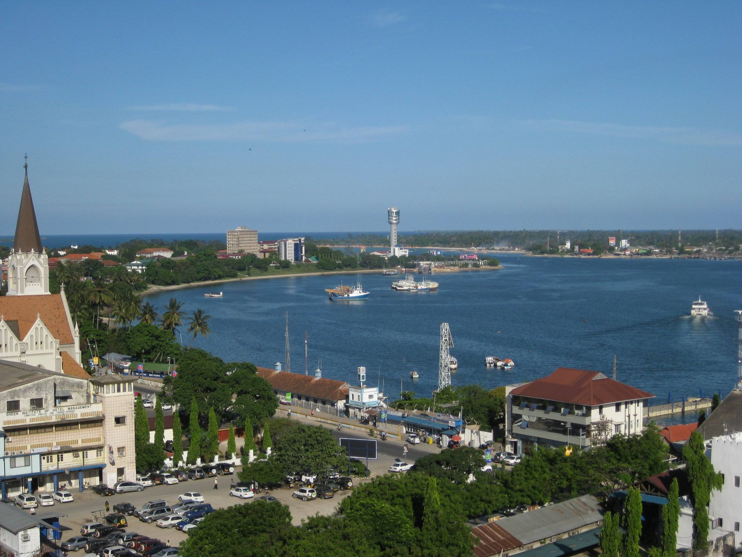 Dar Es Salaam Pictures