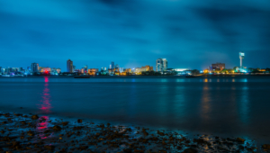 Dar Es Salaam Widescreen