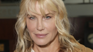 Daryl Hannah Background