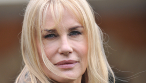 Daryl Hannah Photos