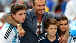 Romeo Beckham High Quality Wallpapers