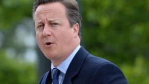 David Cameron 4k