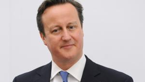 David Cameron Background