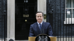 David Cameron Desktop