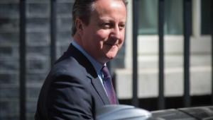 David Cameron Hd Desktop