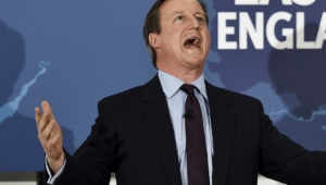 David Cameron High Definition
